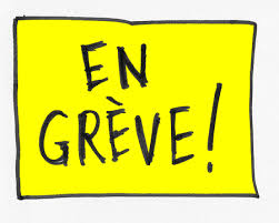 greve APHP 15 septembre 2016