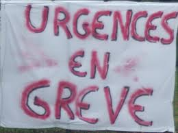 greve infirmiere SNPI